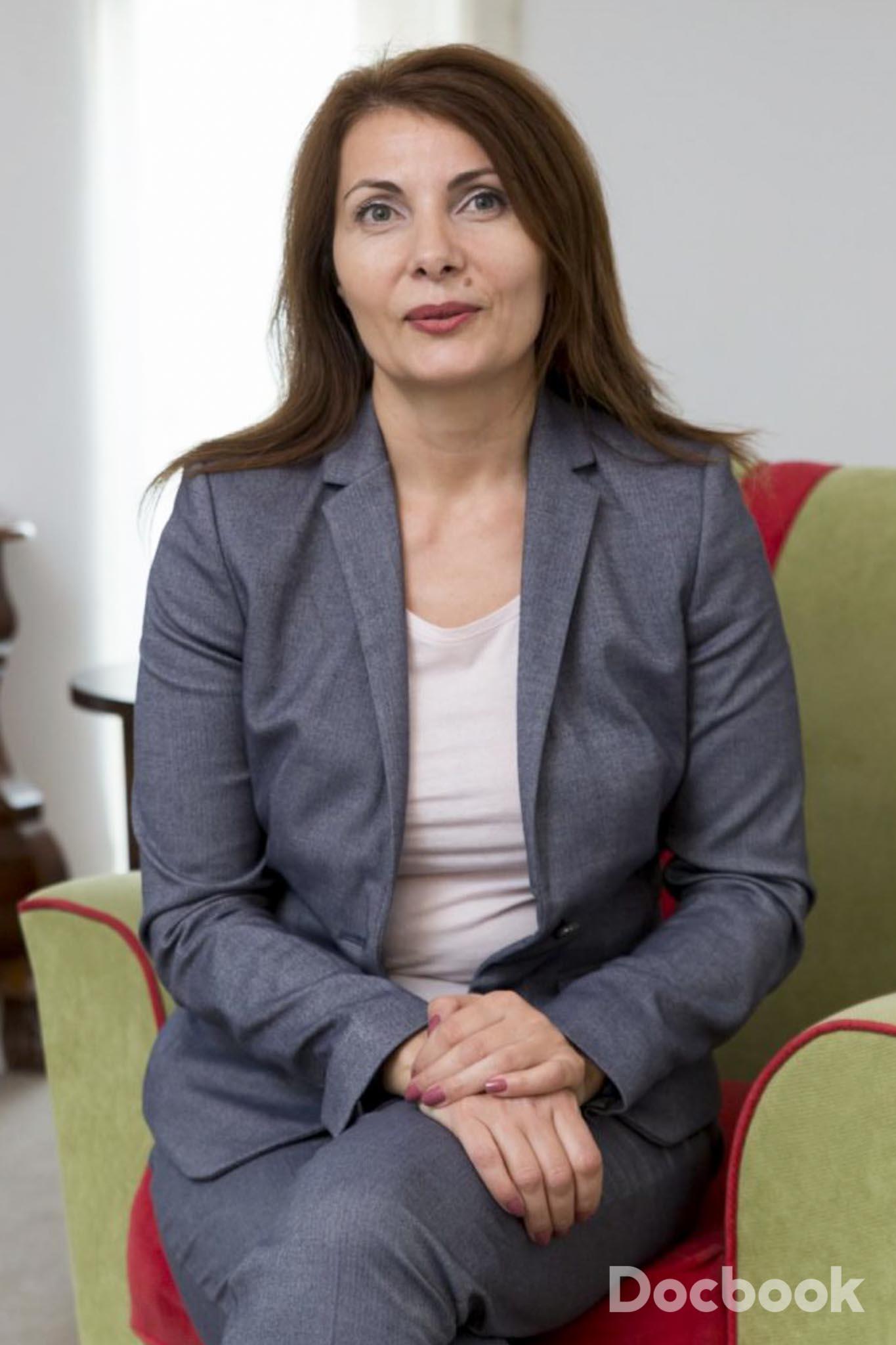 Dr. Ana Dumitrascu