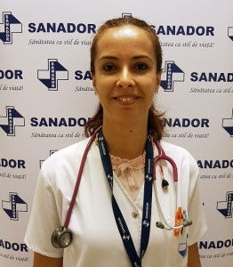 Dr. Veronica Crisan