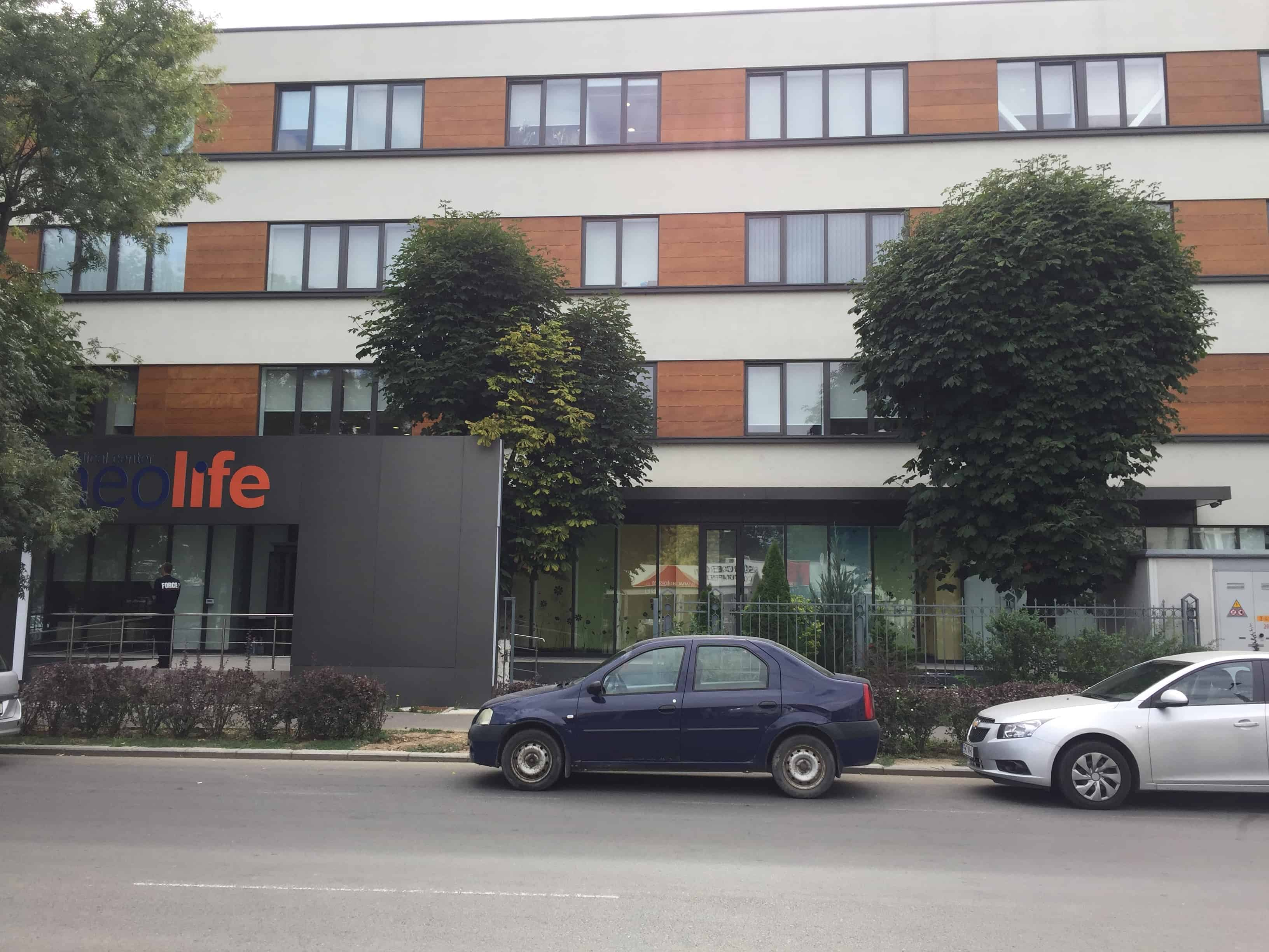 Clinica Neolife Iasi