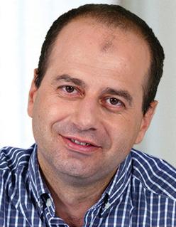 Dr. Floricel Cristea