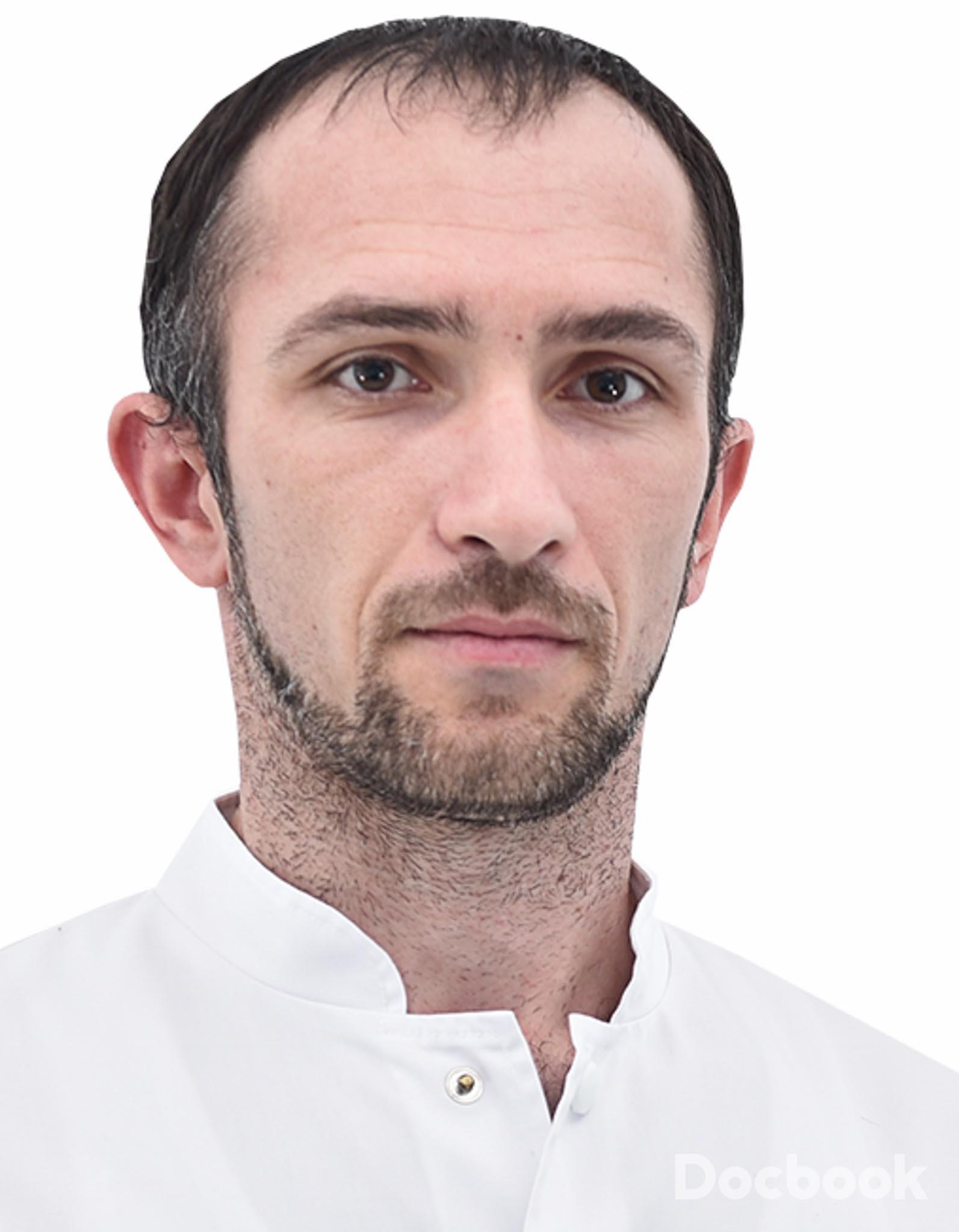 Dr. Alexei Filip
