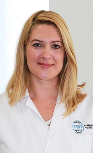 Dr. Oana Stanciulea