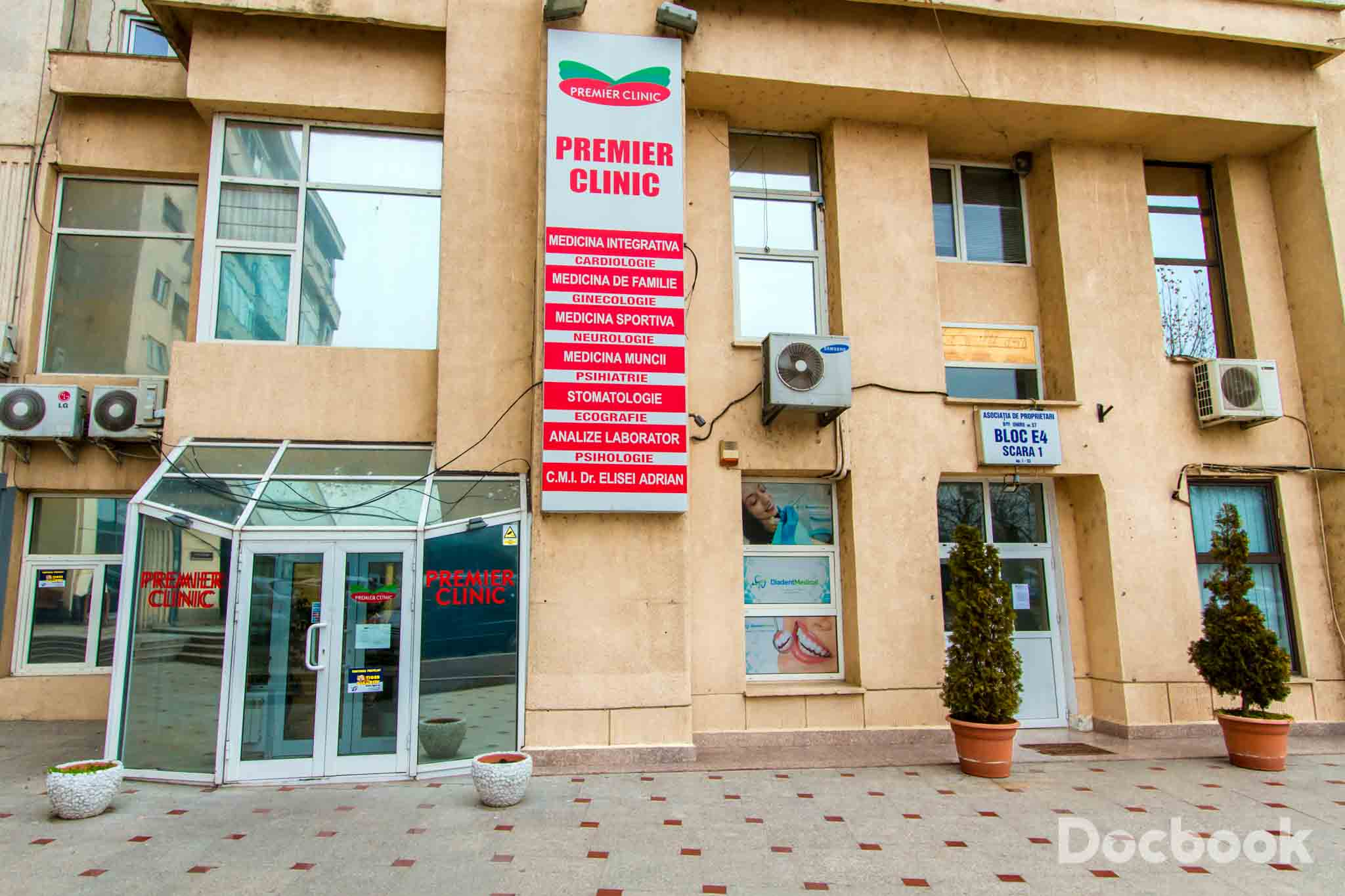 Clinica Diadent Medical Pipera