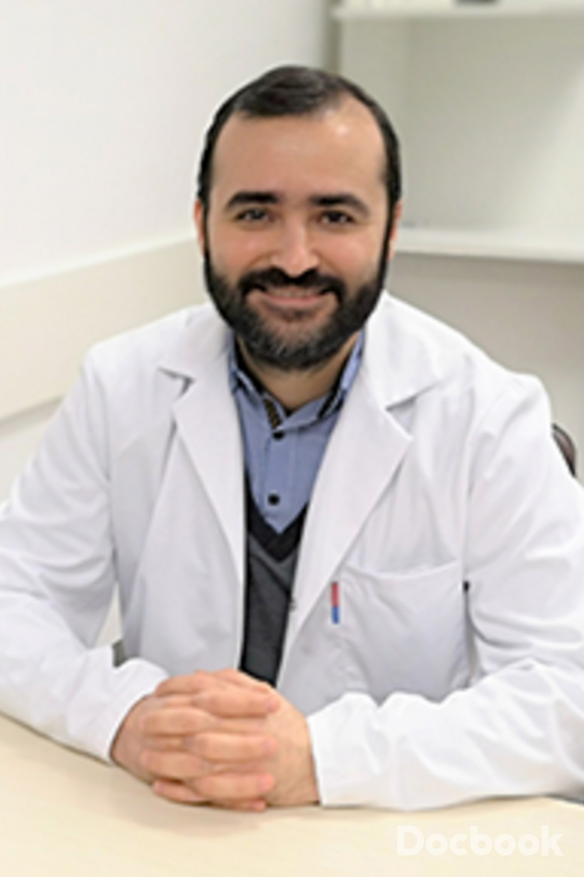 Dr. Serban Comsa