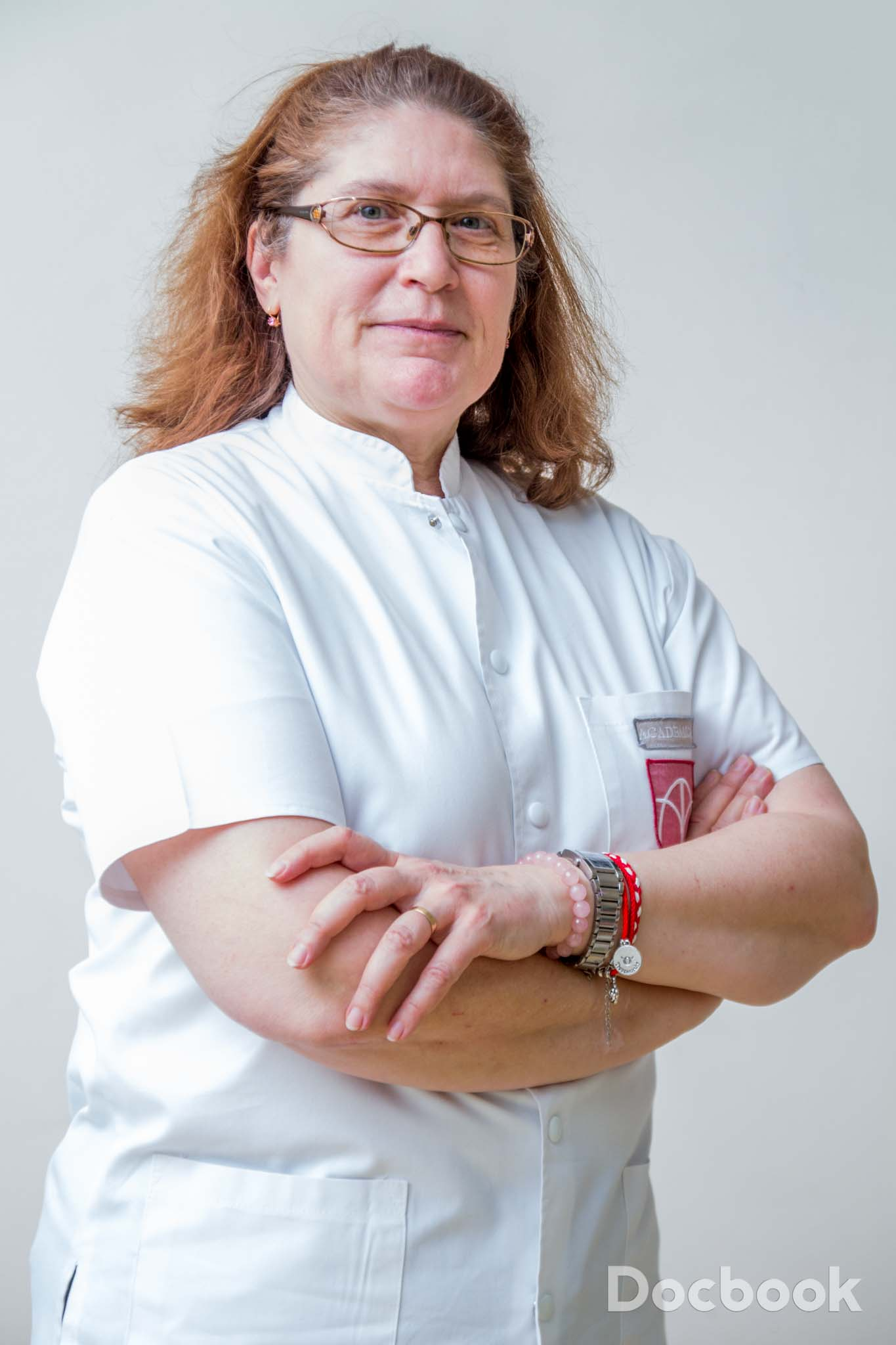 Dr. Magda Petrache