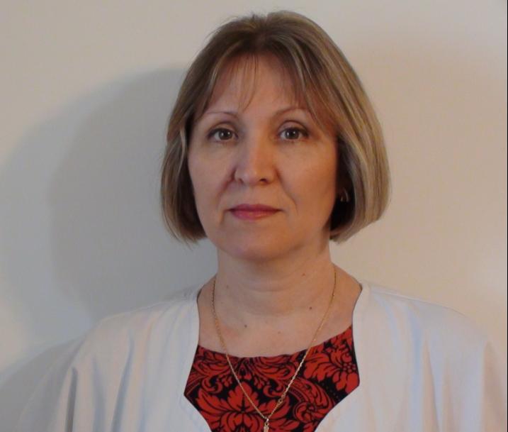 Dr. Iuliana Dragnea
