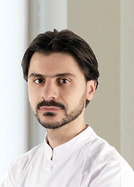 Dr. Lucian Rusitoru