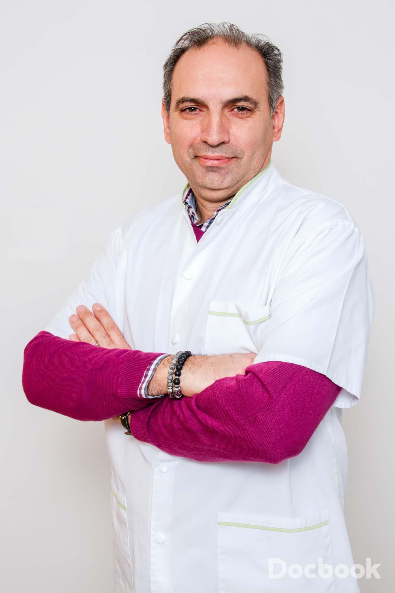 Dr. Costovici Catalin Nicolae