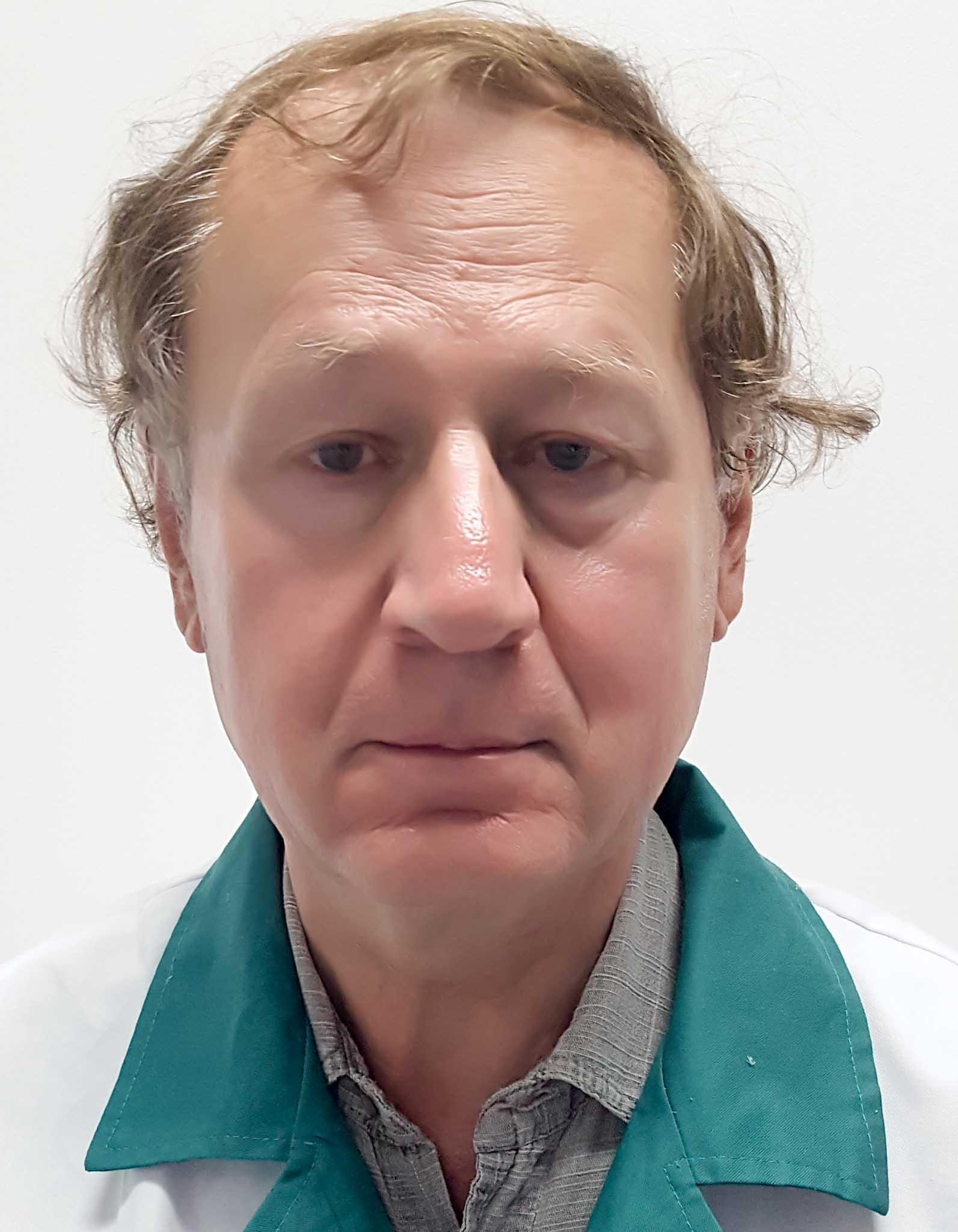 Dr. Tiberiu Clujeanu