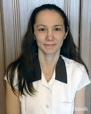 Dr. Gisela Bodor