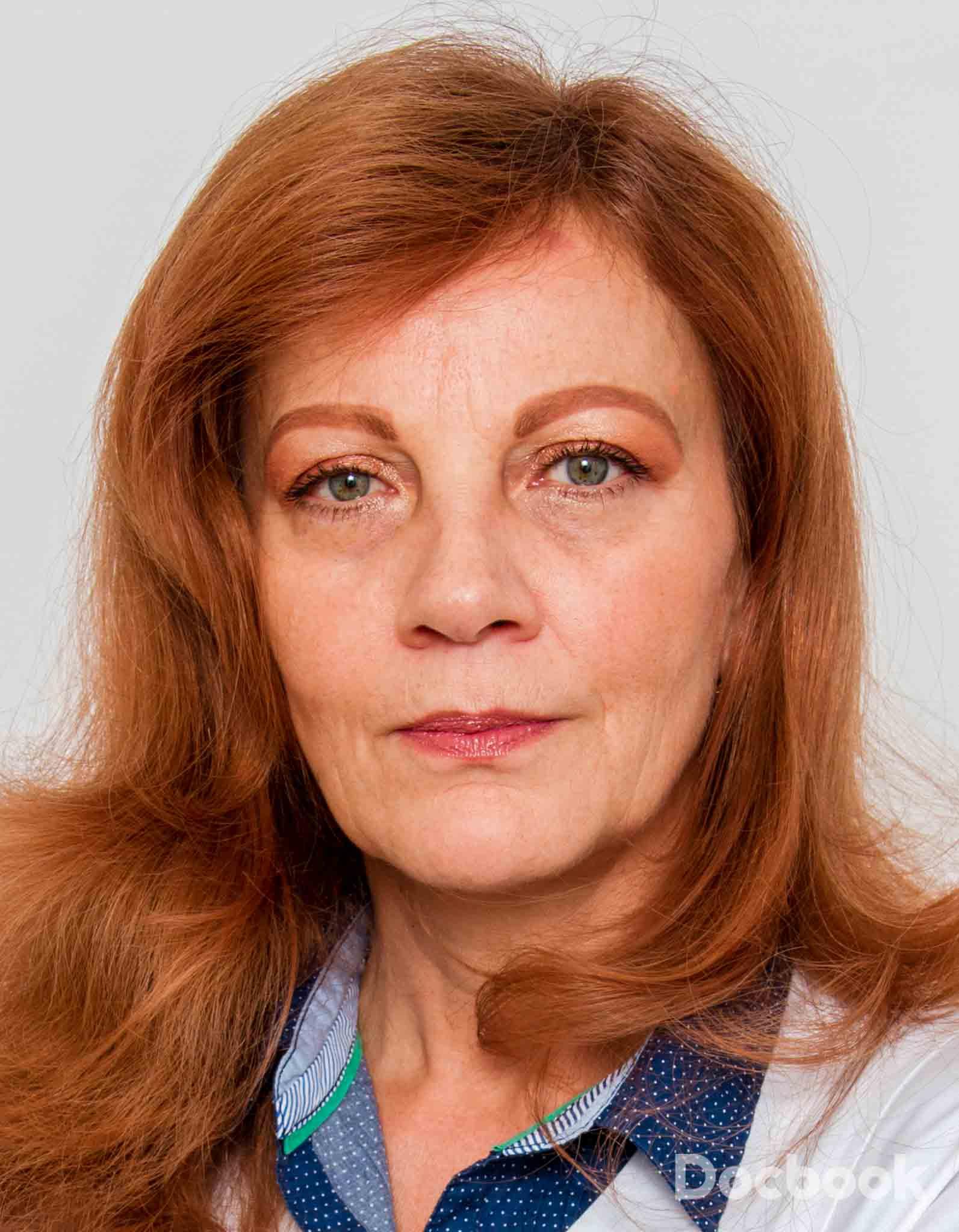 Dr. Ligia Dobrescu