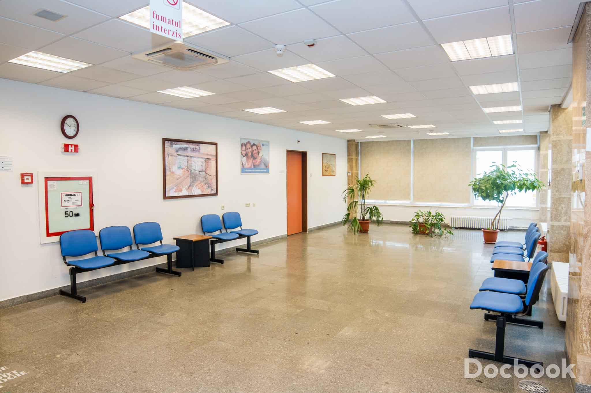 Clinica Affidea - Arad