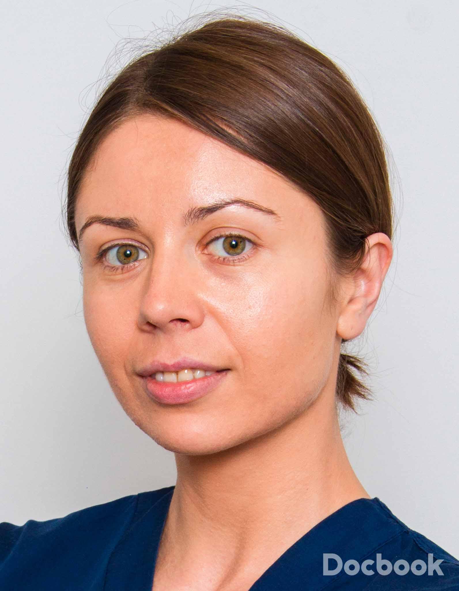 Dr. Catalina Tirnovschi