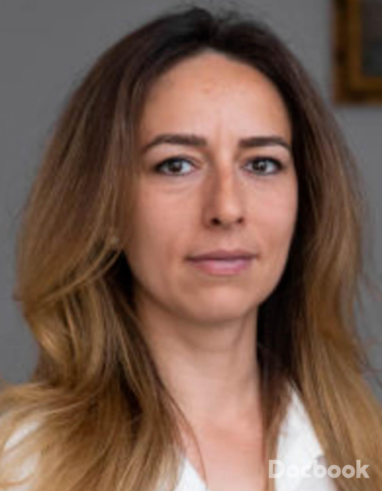 Ioana Claudia Capatana