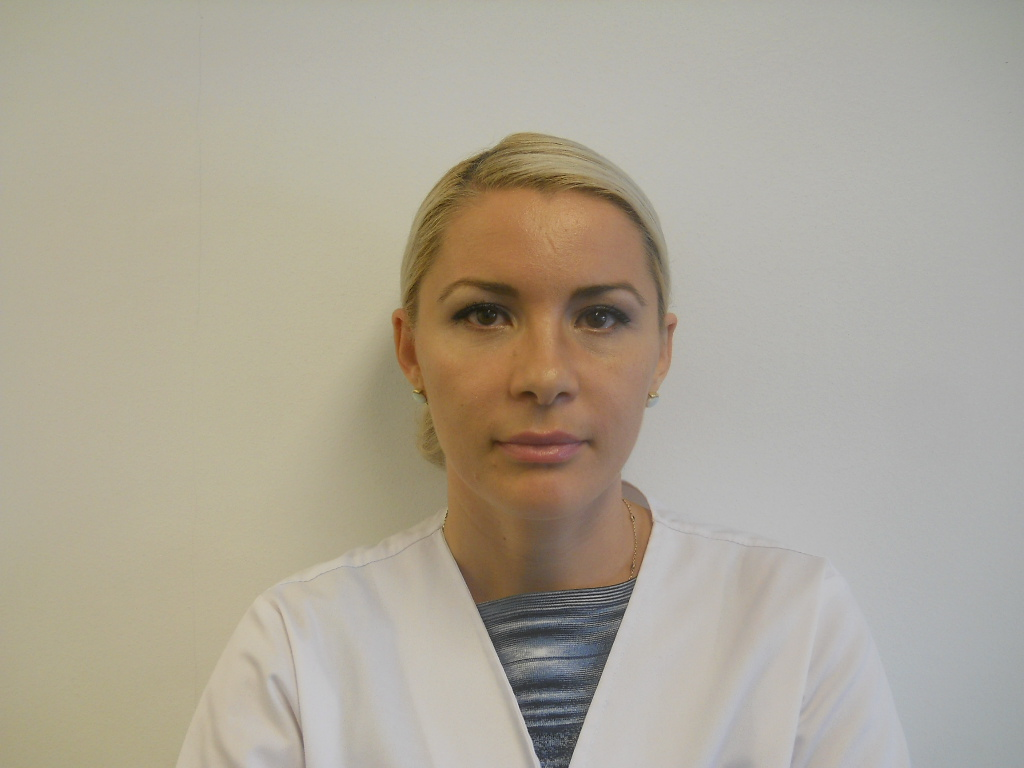 Dr. Catalina Andrei