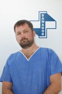 Dr. Eduard Morosan