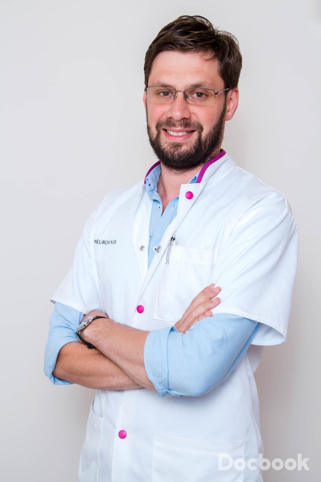 Dr. Dan Mitrea
