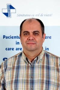 Dr. Dan Pitigoi
