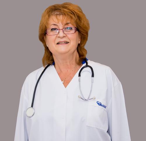 Dr. Ana - Maria Posa