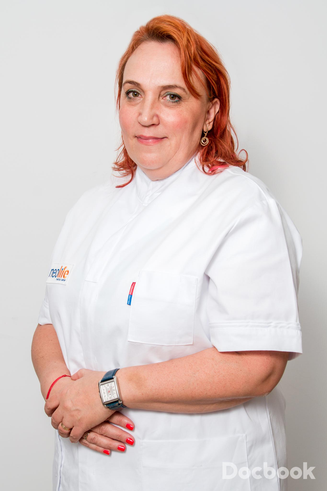 Dr. Amalia Luminita Constantinescu