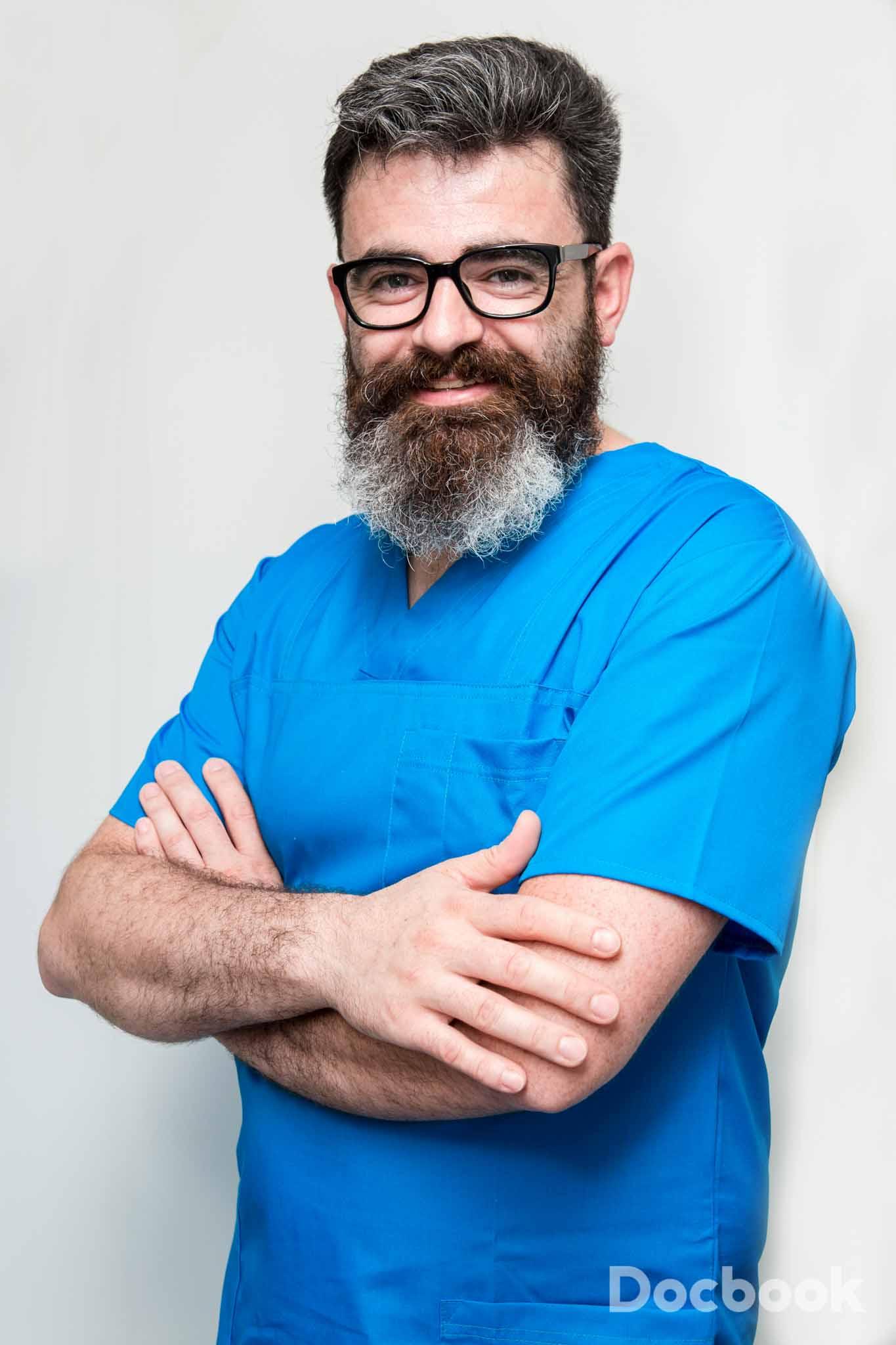Dr. Oleg Godoroja