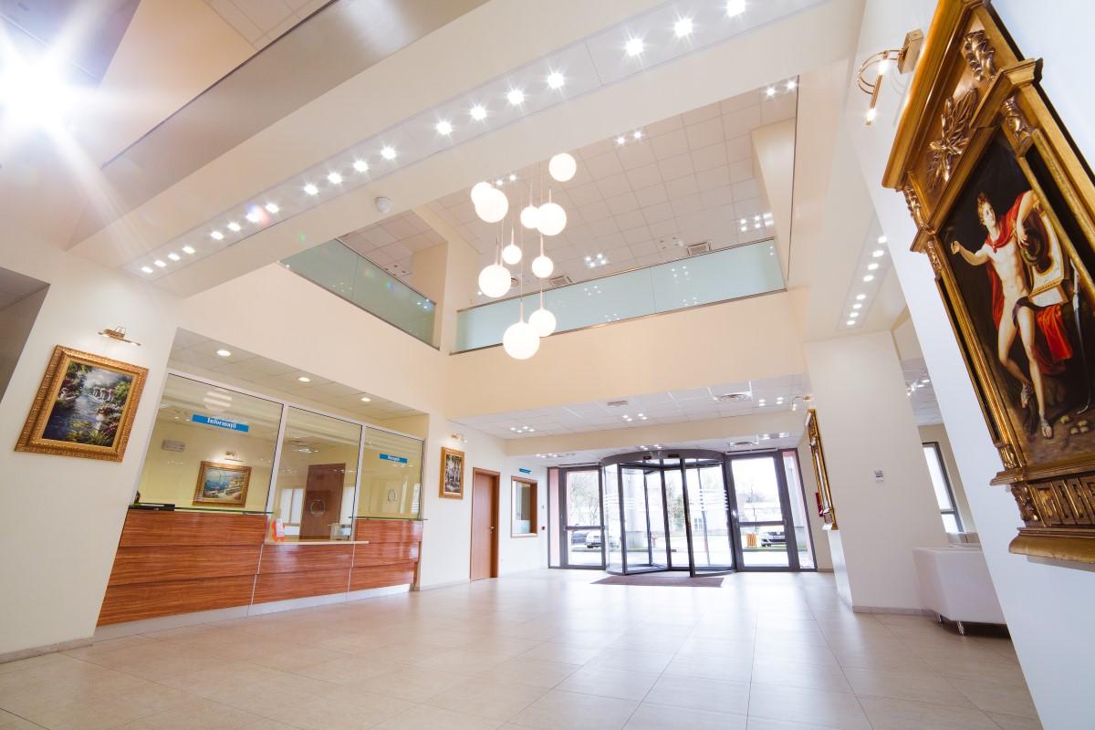 Clinica Spitalul Monza