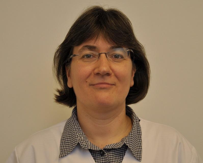 Dr. Monica Rotareasa