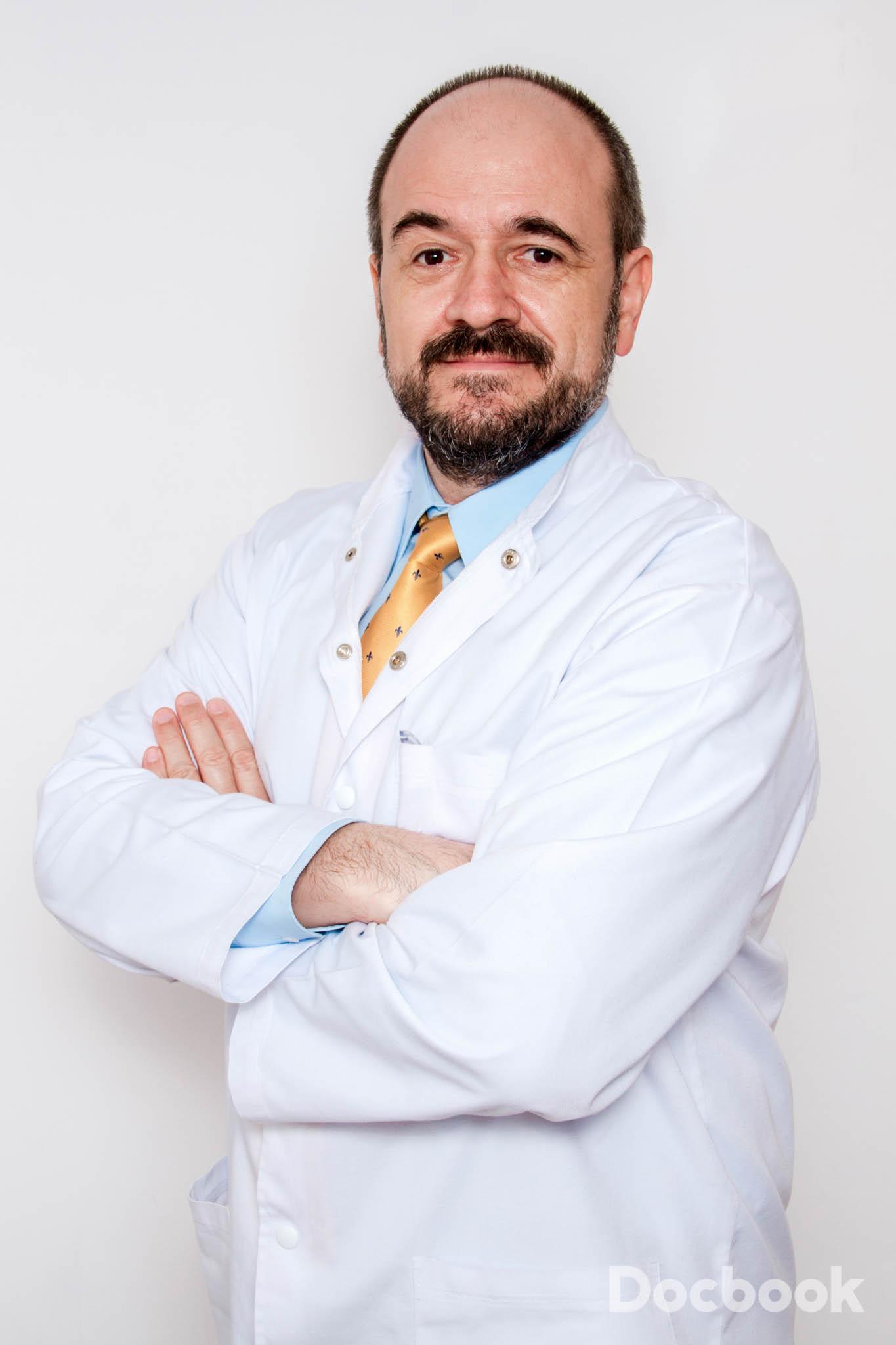 Dr.  Ionescu Razvan Adrian