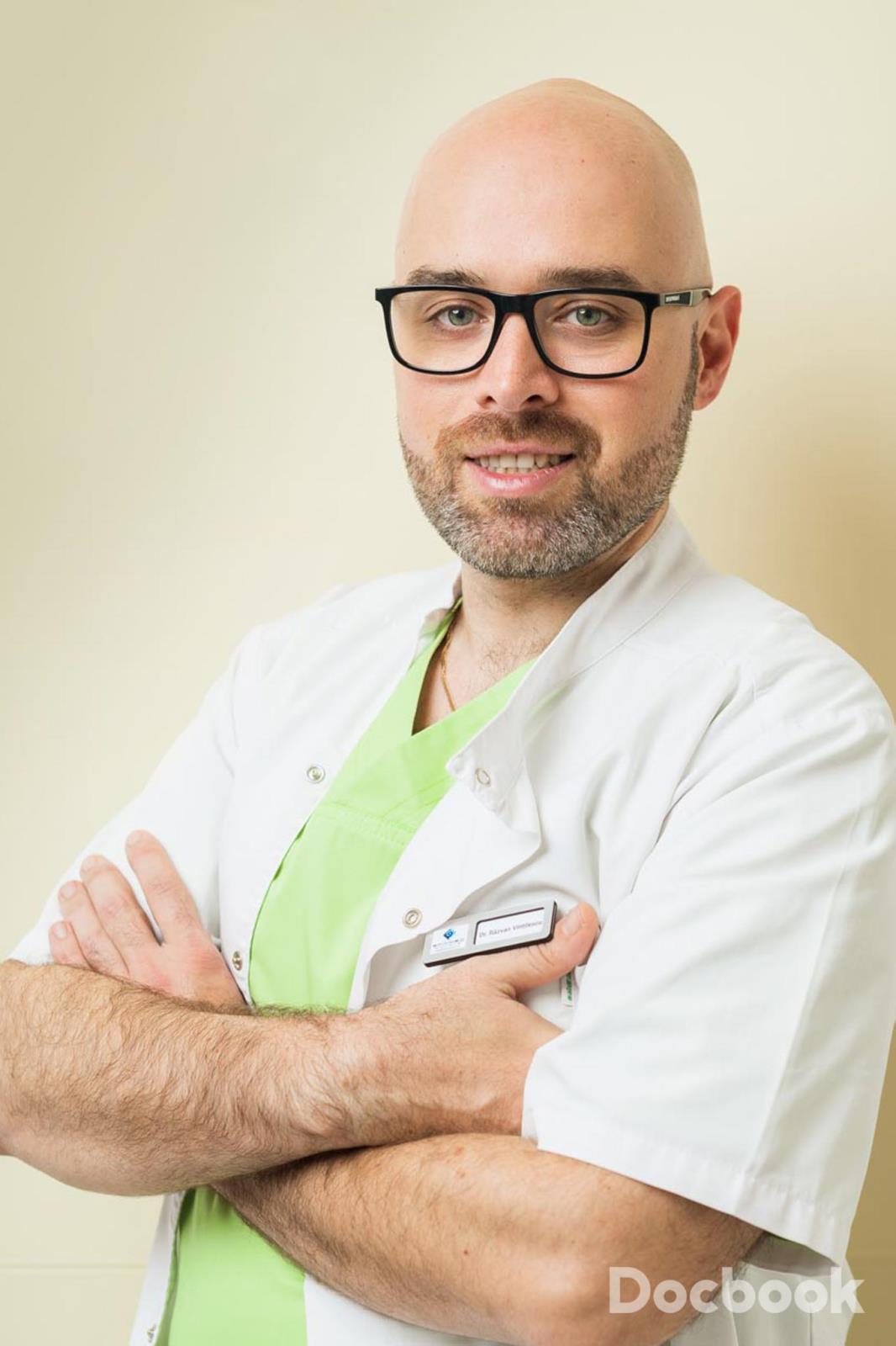 Dr. Razvan Vintilescu