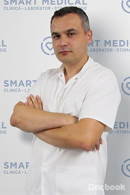 Dr. Gabriel Nita