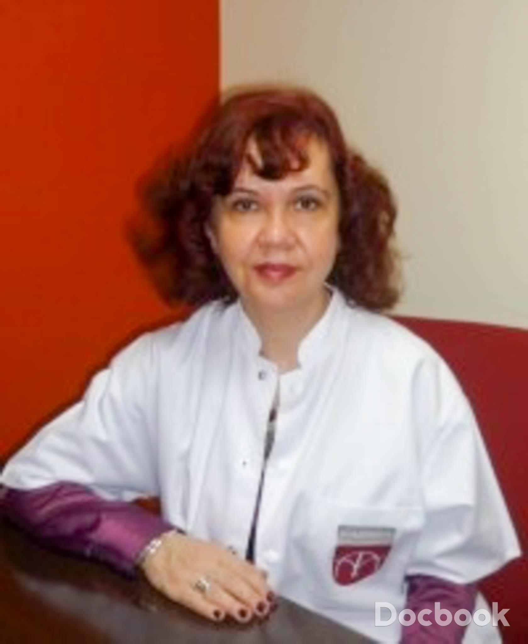 Dr. Simona Grigoruta