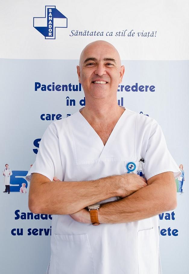 Dr. Bogdan Popa