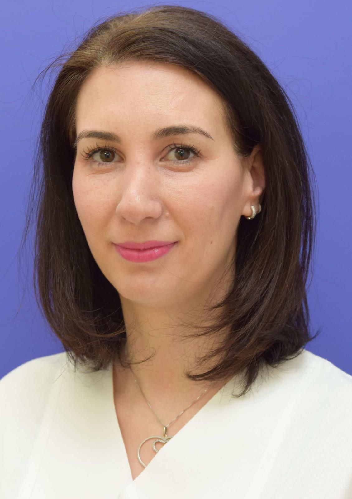 Dr. Ruxandra Baltag