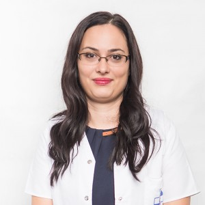 Dr. Raluca Tranca