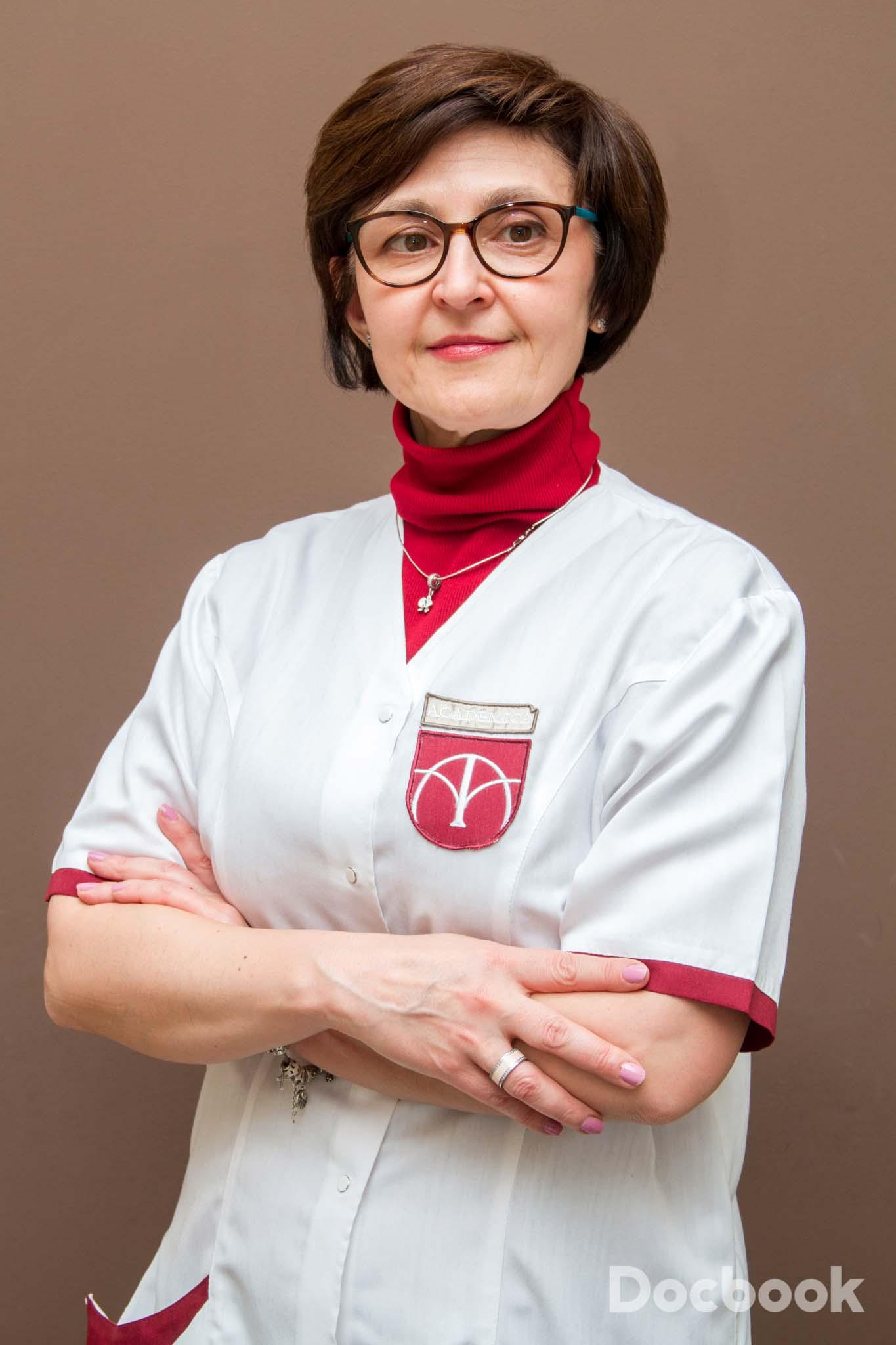 Dr. Letitia Tugui