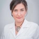 Dr. Florina Denisse Cretu