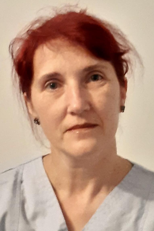 Dr. Stanciu Claudia Iuliana