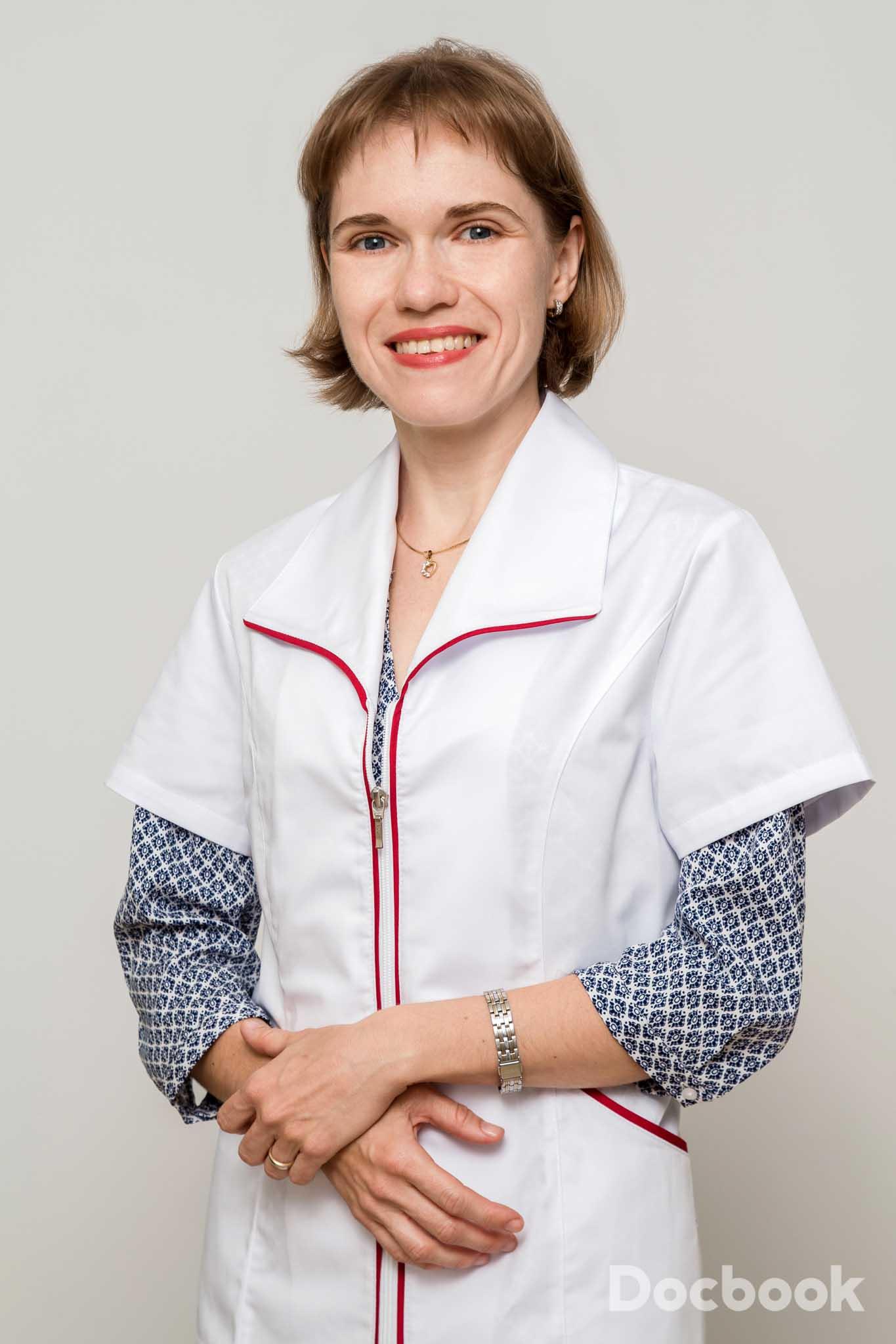 Dr. Madalina Paunescu