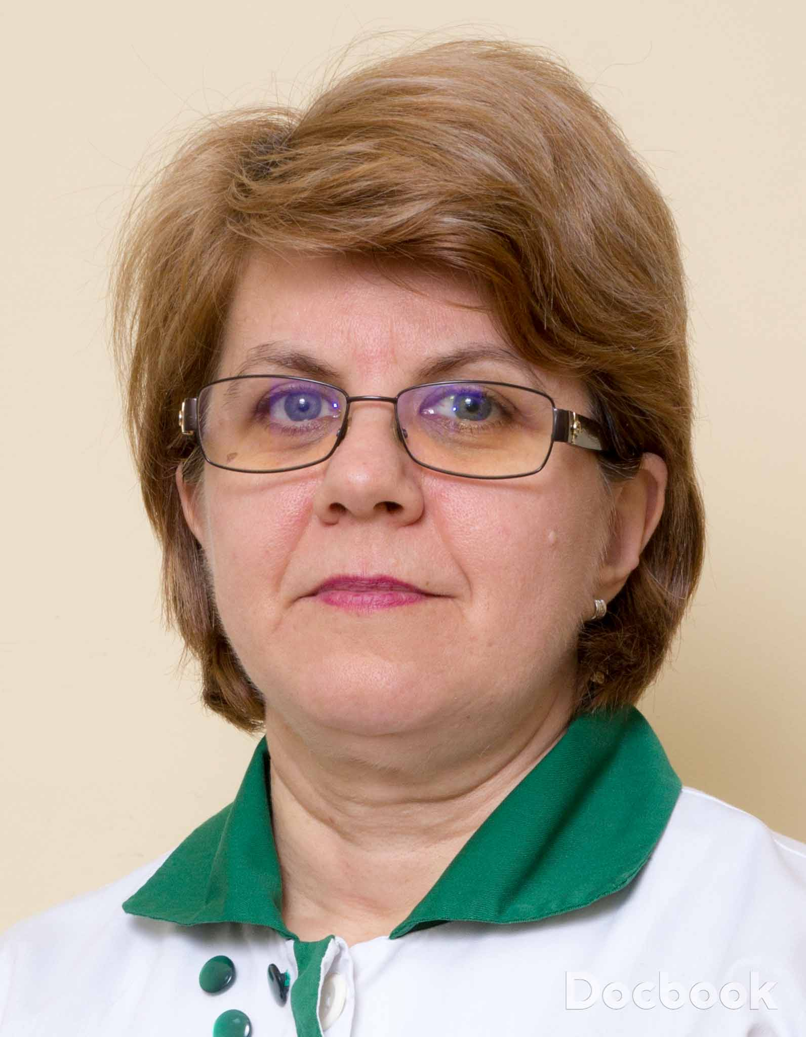 Dr. Bucur Irina