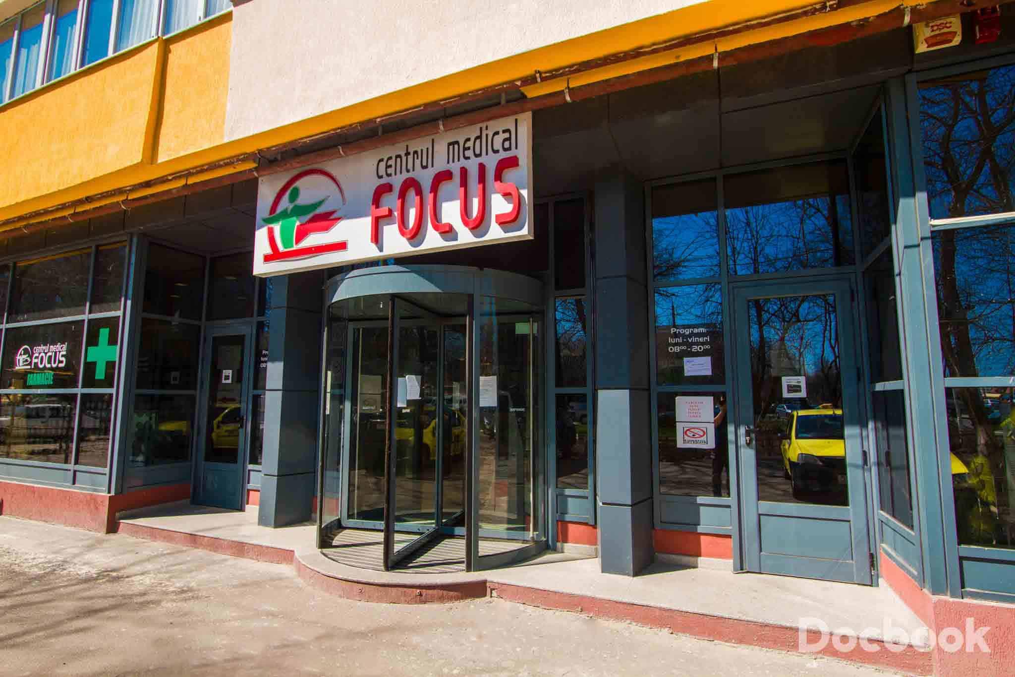 Clinica Focus Ferdinand