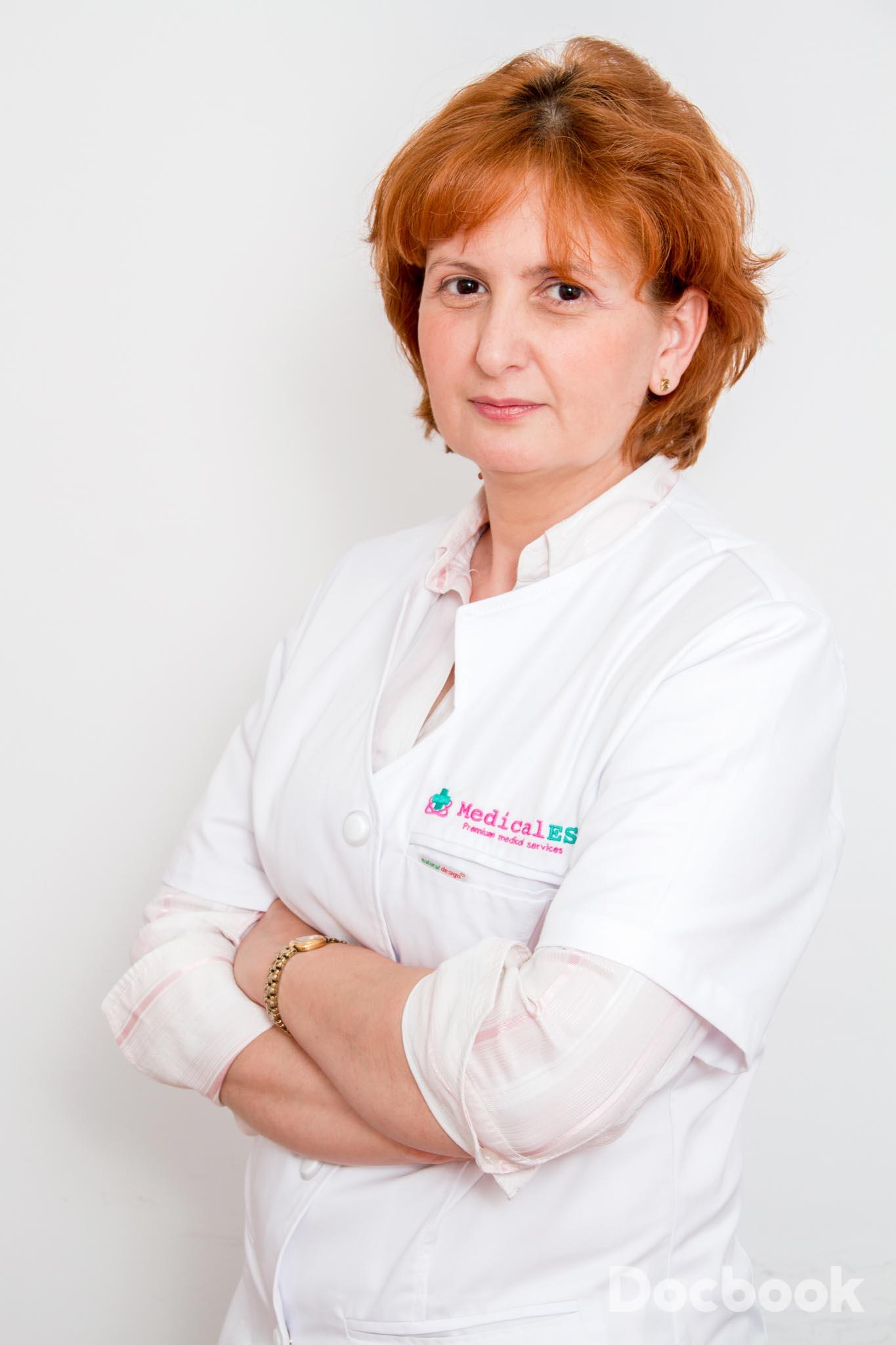 Dr. Florica Roxana Chiricioaia