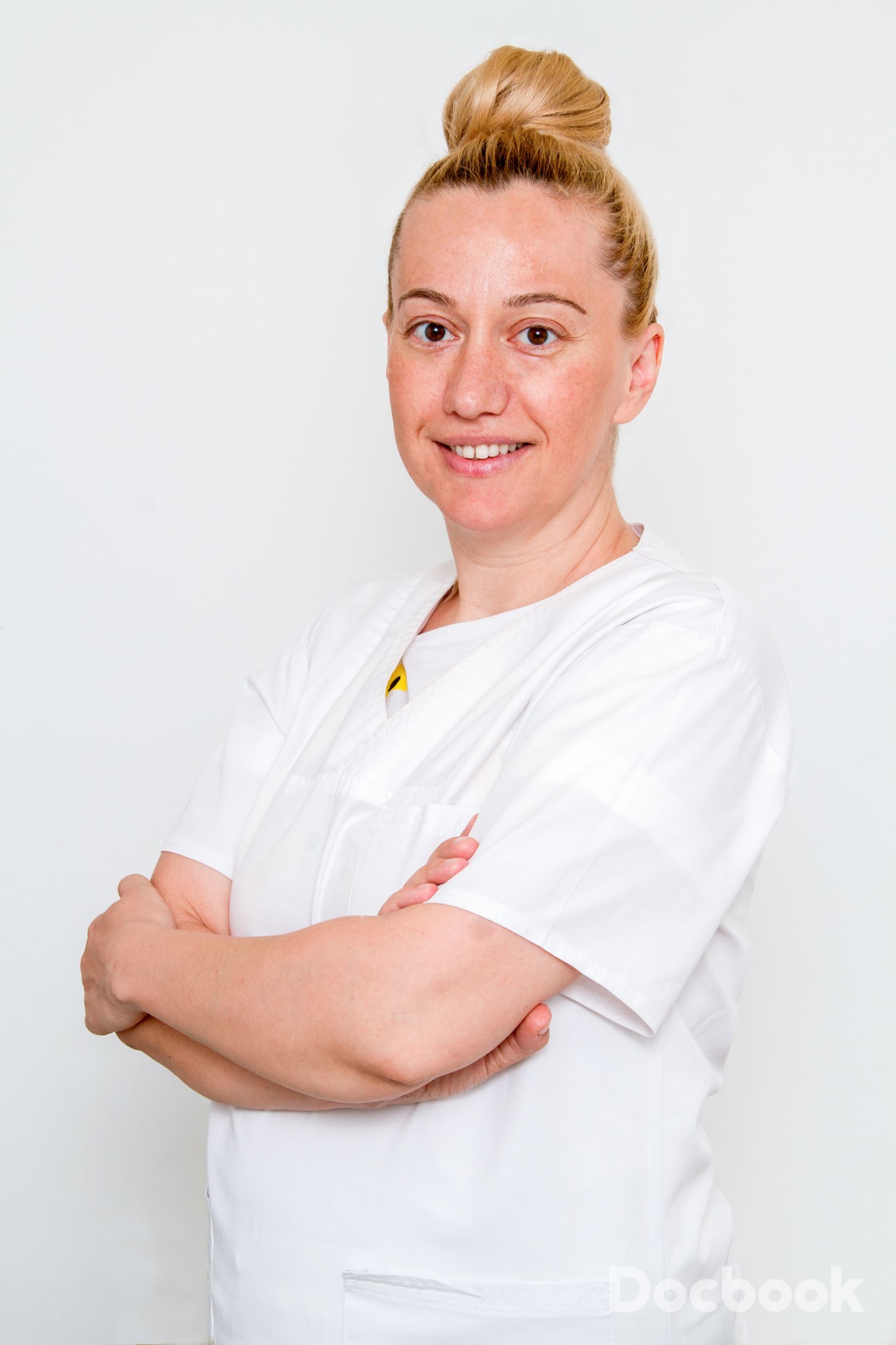 Dr. Simona Gheorghe