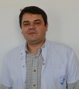 Dr. Niki Adrian Calina