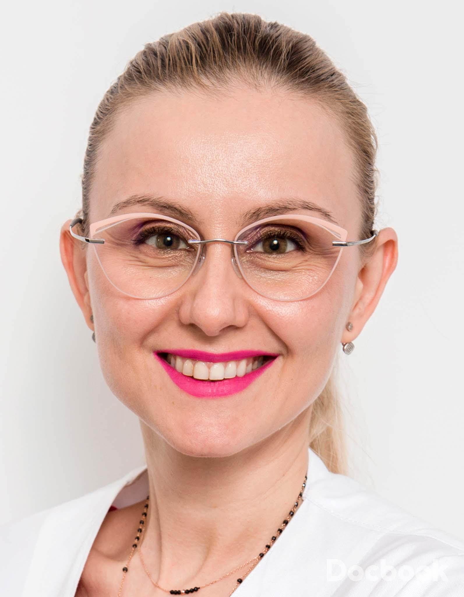 Dr. Amalia Anghel