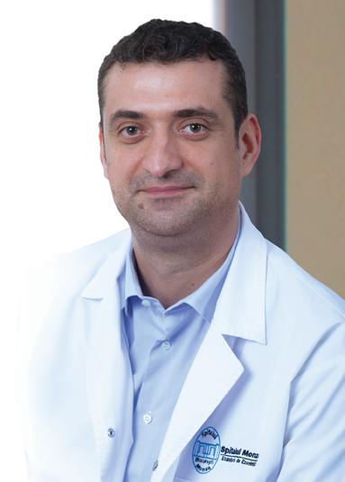 Dr. Cristian Iulius Surcel
