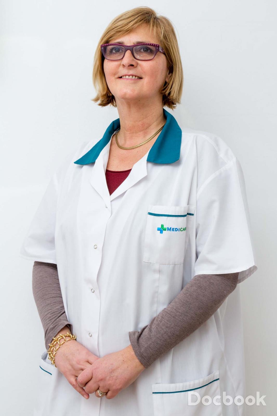 Dr. Adriana Motoc