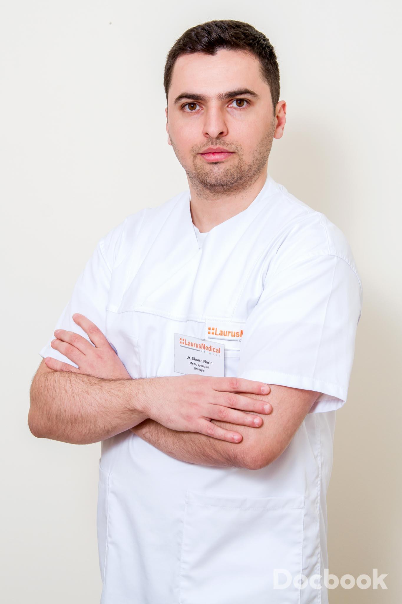 Dr. Florin Tanase