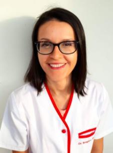 Dr. Stefania Bragaru Radu