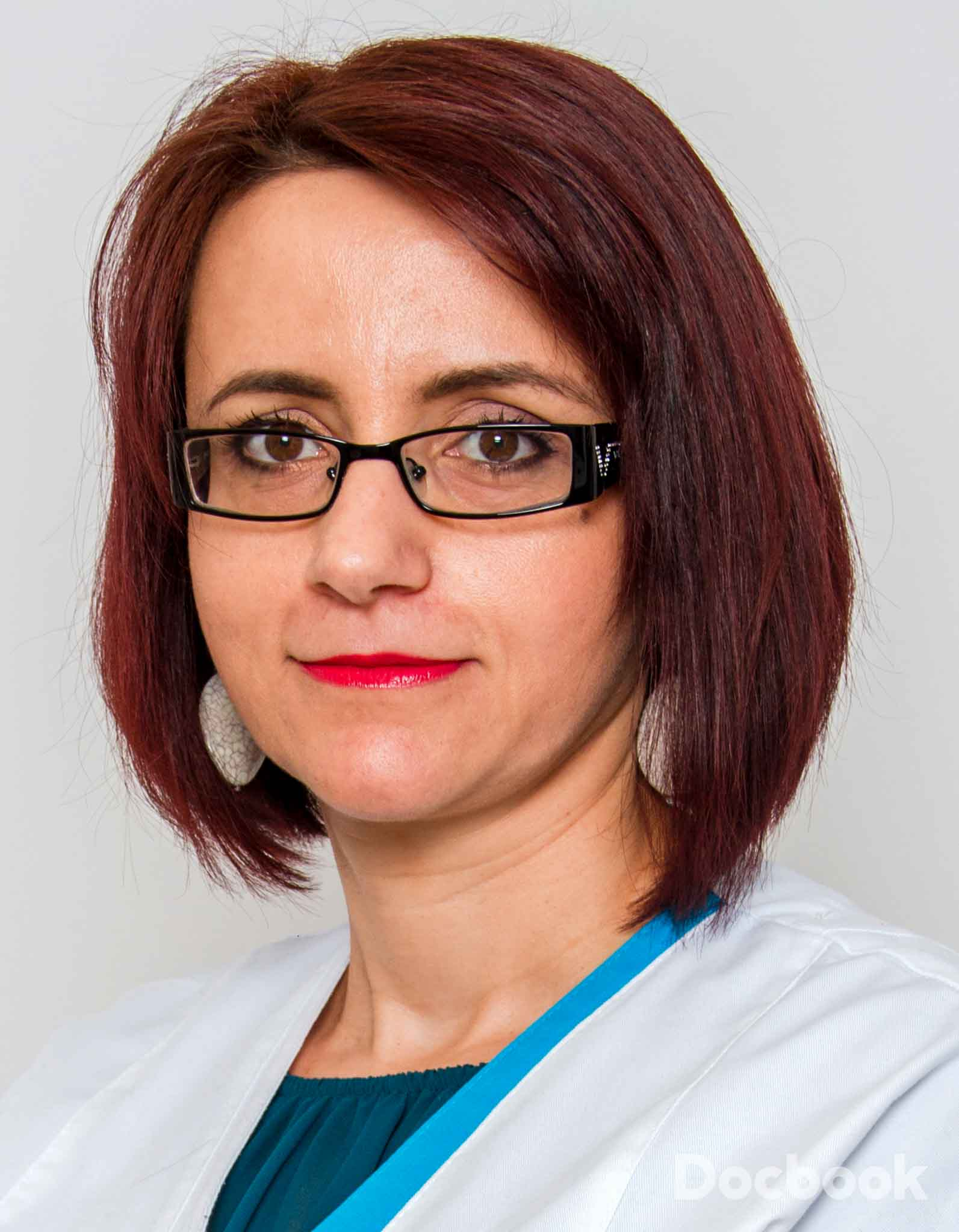 Dr. Angelica Dejan