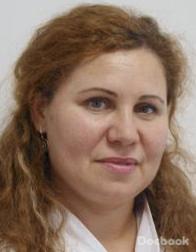 Dr. Elena Mihaela Vasilescu